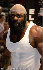 Youtube Backyard Fights Kimbo Slice Dies Age 42 After Mystical Medical Emergency Daily
