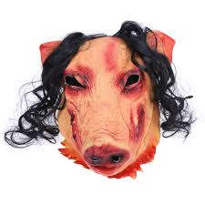 online get cheap pig mask halloween aliexpress com alibaba group