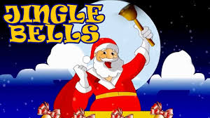 jingle bells christmas song for children nursery rhymes for