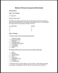written document analysis worksheet answers worksheets