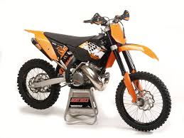 is there a motocross race today dirt bike magazine the 10 best used 2 strokes