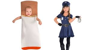 spirit halloween pay 11 bad ideas for kids halloween costumes today com