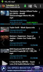 tubemate downloader android free tubemate for android free and software reviews cnet