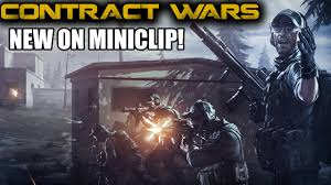 contract wars a free multiplayer game