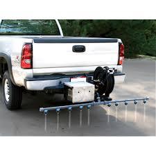 Truck Bed Bars Saltdogg In Bed Liquid Spray System U2014 For 6 Ft Pickup Bed Model