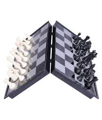 spofit magnatic chess board buy online at best price on snapdeal