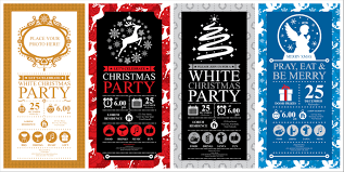 christmas party ticket template disneyforever hd invitation