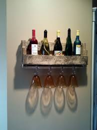 wine rack out of pallets unac co