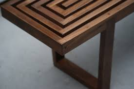 strand end table a structurally sound place to sit or be used as