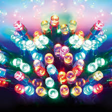 multi function christmas lights premier multi coloured 200 led christmas lights supabrights