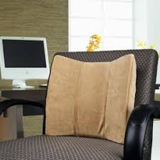 Cushions For Office Desk Chairs 27 Best Office Chair Back Support Images On Pinterest Office