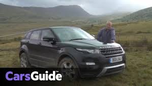modified range rover evoque range rover evoque 2011 review carsguide