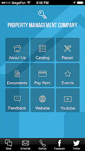 Home Repair Apps Create Property Management Realtor Apps Real Estate Listings Software
