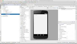 android studio 1 5 tutorial for beginners pdf android studio