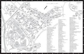 Montana State University Campus Map by University Of Hawaii Manoa Campus Map Montana Map