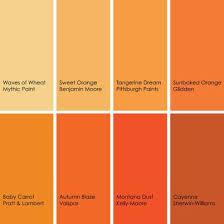 cuisine couleur orange cooking with couleur quand utiliser d orange dans la cuisine gta