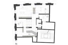 Law Office Floor Plan by Gallery Of F A Law Office Chiavola Sanfilippo Architects 13
