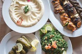 lebanese cuisine ollie s lebanese cuisine gives a taste of the of the middle