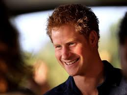 Prince Harry by Prince Harry Says He U0027wanted Out U0027 Of Royal Family To Lead