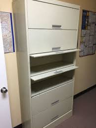 2 Drawer Lateral Filing Cabinet by Hon 4 Drawer File Cabinet Lock Roselawnlutheran
