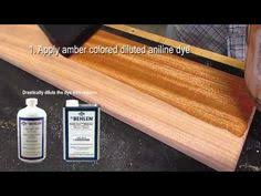 tips for finishing jatoba in woodworking projects youtube