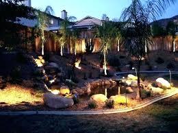 Landscaping Light Kits Low Voltage Landscape Lights Kit Low Voltage Lights Outdoor