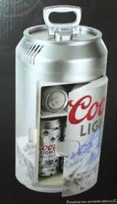 coors light beer fridge coors light mini can fridge refrigerator thermoelectric cooler 12vdc