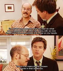 Arrested Development Memes - 40 of the funniest arrested development screencaps from