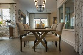 bassett dining room furniture dining room pictures from hgtv smart home 2015 curtain designs
