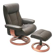 Best Leather Chair And Ottoman Leather Chair With Ottoman Best Of Scansit 110 Ergonomic Leather