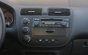 2005 Honda Civic Coupe Interior 2002 Honda Civic Interior Pictures Cargurus