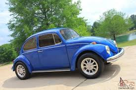 original volkswagen beetle vw beetle survivor no rust number matching bug runs great show car 68