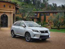 lexus rx 2018 third row 2018 lexus rx 450h side image for android new car and price