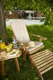 Patio Furniture Sets Uk - hampton 2 seater fsc acacia deck chair and coffee table set 335