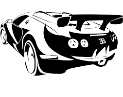 bugatti car drawing bugatti veyron ink attempt by drednought08 on deviantart