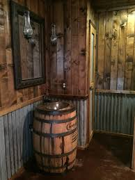 Cabin Bathrooms Ideas by 77 Awesome Rustic Decoration Ideas For Your Bathroom Decoration
