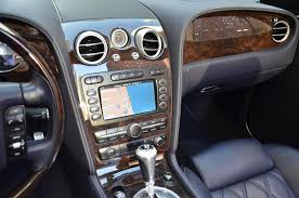 Rush Street Chicago Map by 2008 Bentley Continental Gtc Stock R356b For Sale Near Chicago