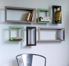 15 decorative wooden wall shelves home design lover