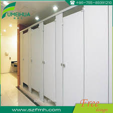 Stainless Steel Toilet Partitions Fastpartitions Interesting 30 Bathroom Partitions Thickness Inspiration Of