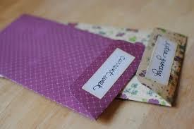 grocery envelope system success story money saving