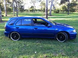 nissan pulsar 1992 mah nissan pulsar n15 s2 sss mighty car mods official forum