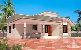 13 lakhs cost estimated modern home design kerala home design 13 lakhs cost estimated modern home design