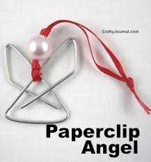 paperclip by crafty journal spoke to joseph