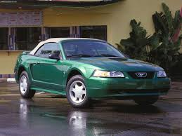 ford mustang convertible 2000 pictures information u0026 specs