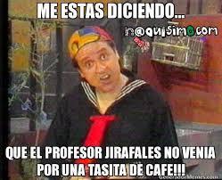 Memes Del Chompiras - imagenes chistosas del chavo del ocho kiko chespirito
