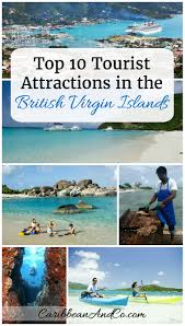 virgin islands vacation top 10 tourist attractions in the british virgin islands