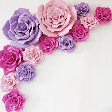 wedding backdrop flower wall aliexpress buy the kits for foam flower for wedding