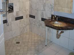 bathrooms design house decor sv modern accessible bathroom