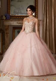 gold quince dresses flounced tulle quinceañera dress style 89101 morilee