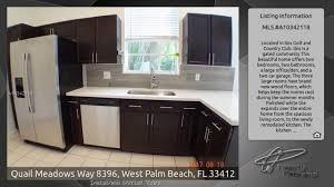 Kitchen Cabinets West Palm Beach Fl Quail Meadows Way 8396 West Palm Beach Fl 33412 Youtube